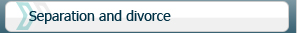 financial planning advisor for seperation and divorce sydney specialists